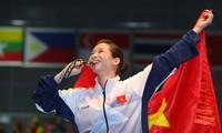 Olahraga Vietnam beruapaya merebut 4-5 medali emas di ASIAD 2018