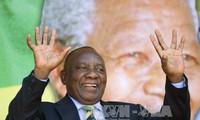 Afrika Selatan: Cyril Ramaphosa dipilih menjadi Presiden
