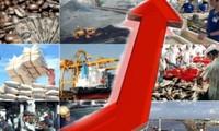 Banyak faktor kondusif bagi pertumbuhan ekonomi Vietnam