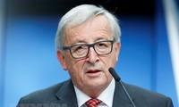 Presiden EC memperingatkan bahwa Eropa akan terhuyung-huyung setelah pemilihan di Italia