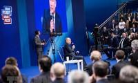 OSCE mengirim 111 pengamat untuk mengamati pilpres Rusia