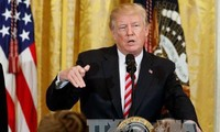 RDRK mencela sanksi-sanksi AS