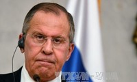 Rusia menilai bawah  gencatan senjata di Suriah adalah implementatif