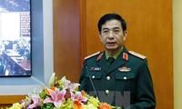 Delegasi militer tingkat tinggi Tentara Rakyat Vietnam melakukan kunjungan persahabatan resmi di Malaysia