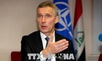 NATO menegaskan akan mempertahankan pasukan-nya di Irak