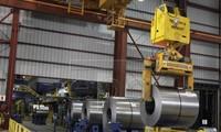 Banyak negara memberikan reaksi terhadap keputusan AS yang mengenakan tarif tinggi terhadap produk baja dan aluminium