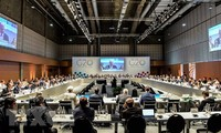 Konferensi G20: Negara-negara merasa optimis tentang prospek ekonomo global, berseru mendorong perdagnagan bebas