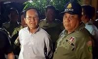 Pengadilan Kasasi Kamboja menolak surat naik banding surat kasasi mantan benggolan oposisi Kem Sokha