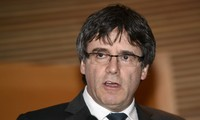 Mantan Gubernur kawasan Katalonia berseru kepada Pemerintah Jerman supaya menolak permintaan ekstradiksi