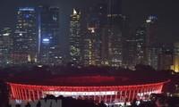 Indonesia sudah siap untuk Asian Games 2018