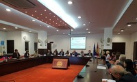 Bulgaria berkomitmen mendukung Perjanjian Dagang Bebas Vietnam-Uni Eropa