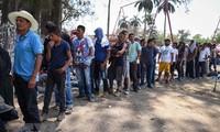 Hubungan AS-Meksiko mengalami ketegangan setelah keputusan menggelarkan tentara di daerah perbatasan bersama