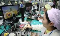Tiongkok mendesak kalangan badan usaha AS supaya menentang rencana pengenaan tarif dari Presiden Donald Trump