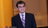 Jepang meminta kepada IAEA supaya mengecek permufakatan nuklir RDRK