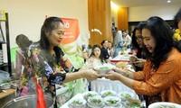 Festival kuliner ASEAN dan para mitra tahun 2018