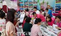 Pembukaan Festival Pariwisata Kota Ho Chi Minh tahun 2018
