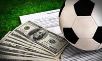 Vietnam membolehkan melakukan taruhan secara legal dalam pertandingan-pertandingan sepak bola di World Cup, Asian Games dan SEA Games