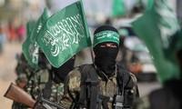Delegasi tingkat tinggi Hamas tiba di Mesir untuk membahas situasi Jalur Gaza