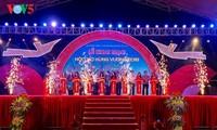 Pembukaan Pekan Raya Raja Hung 2018