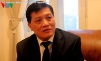 Vietnam mencari tahu peluang kerjasama dengan daerah Republik Czech
