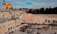 Republik Czech berencana memindahkan Kedubes-nya ke Yerusalem