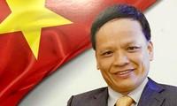 Dubes Nguyen Hong Thao dipilih menjadi Wakil ke-2  Ketua Komite Hukum Internasional PBB