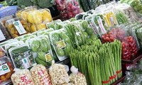 Dialog kebijakan pertanian Vietnam-Australia