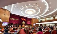 Pendapat rakyat tentang Sidang Pleno ke-7 KS PKV angkatan XII