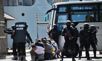 Indonesia memperkuat langkah-langkah keamanan untuk ASIAD setelah serentetan serangan teroris di Kota Surabaya