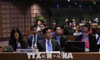 Vietnam menghadiri Persidangan ke-74 Komite Sosial-Ekonomi Asia-Pasifik
