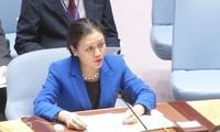 Vietnam menekankan kewajiban memecahkan sengketa dengan langkah-langkah damai