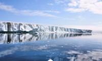 Semua negara mendukung pemecahan secara damai semua konfrontasi di Kutub Utara