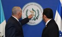 Masalah Yerusalem: Liga Arab menutus hubungan dengan Guatemala