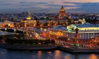 Vietnam menghadiri Forum Ekonomi Internasional Saint Petersburg