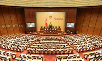 MN membahas situasi sosial-ekonomi