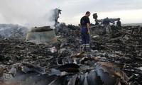 Presiden Vladimir Putin: Rudal yang menjatuhkan pesawat MH17 bukan milik Rusia