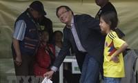 Kolombia akan mengadakan pilpres babak ke-2