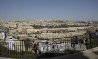 Republik Czech mengangkat Konselor kehormatan di Yerusalem