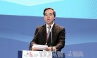 Uni Eropa dan Belgia berkomitmen mendorong EVFTA dengan Viet Nam