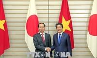 Pernyataan Bersama Viet Nam-Jepang