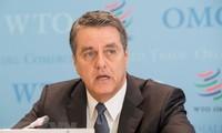 Direktur Jenderal R.Azevedo menekankan perlunya melakukan reformasi WTO