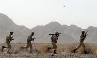 Iran membantah informasi menarik diri penasehat militer-nya dari Suriah