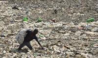 Hari Lingkungan Hidup Dunia: PBB berseru supaya secara serius membatasi penggunaan kantong plastik