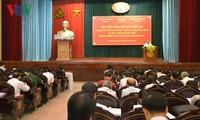 Seruan kompetisi patriotik dari Presiden Ho Chi Minh-Nilai teoti dan praktek terhadap gerakan kompetisi patriotik sekarang ini
