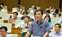Merevisi UU mengenai Pendidikan Tinggi untuk mengejar perkembangan sains-teknologi dan sosial-ekonomi