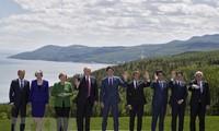 Menlu AS berharap terus mengembangkan hubungan dengan G7