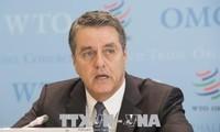 WTO memperingatkan peningkatan ketegangan dagang antara AS dan para sekutu-nya