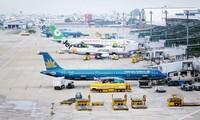Penerbangan Vietnam menduduki posisi ke-7 di antara pasar-pasar perkembangan yang paling cepat di dunia