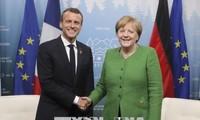 Jerman dan Perancis ingin melakukan restrukturisasi terhadap utang di Eurozone secara lebih mudah