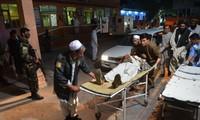 Afghanistan: 9 polisi tewas dalam serangan bom bunuh diri